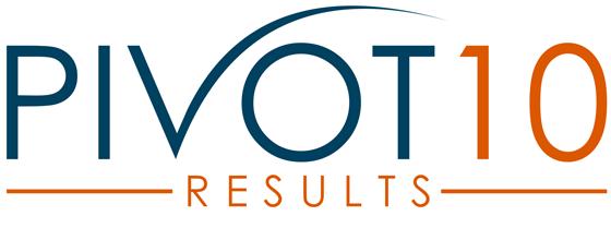 Pivot 10 Results