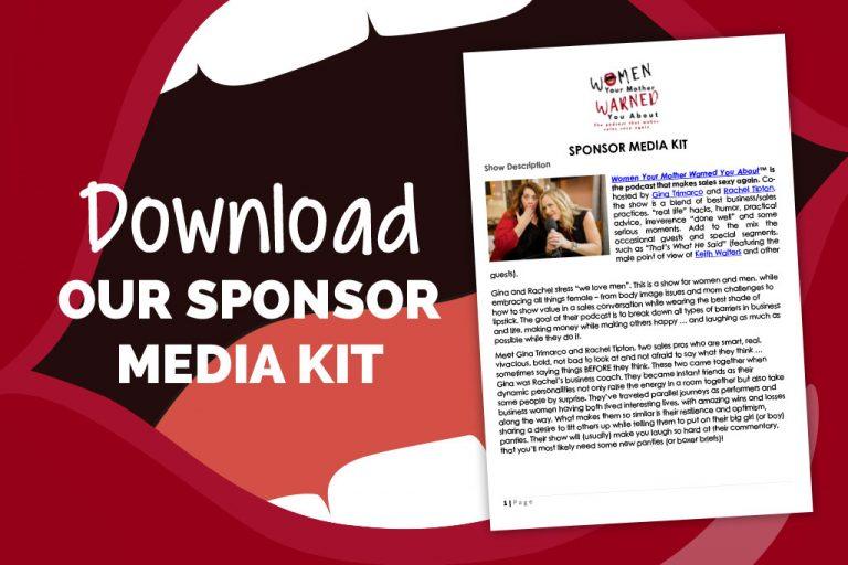 Sponsor Media Kit